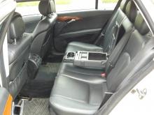 Mercedes Benz E211 2.2CDI