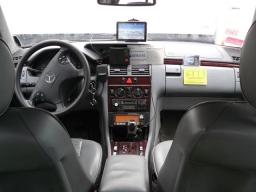 Mercedes Benz E210 CDI
